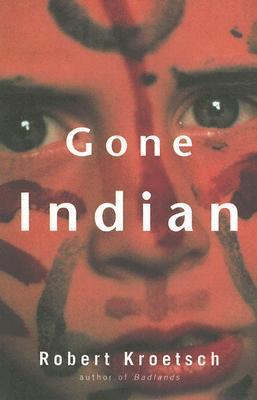 Gone Indian als Taschenbuch