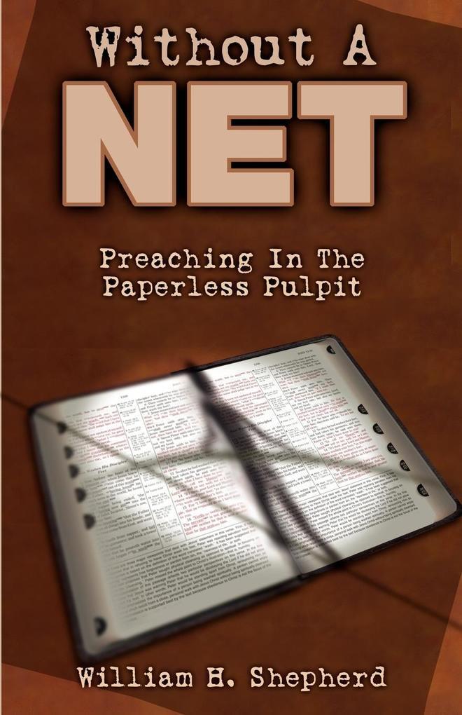 Without a Net als Taschenbuch