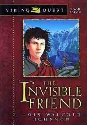 The Invisible Friend als Taschenbuch