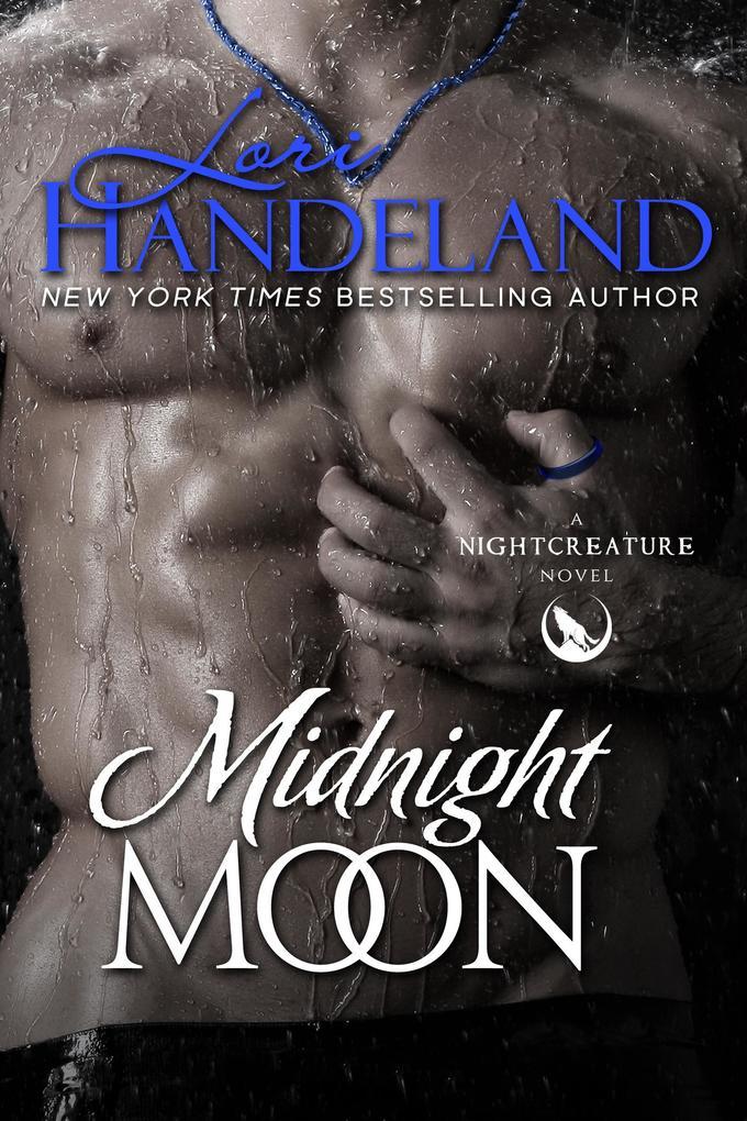 Midnight Moon (The Nightcreature Novels, #5) al...