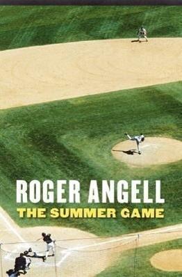 The Summer Game als Taschenbuch