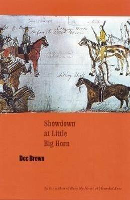Showdown at Little Big Horn als Taschenbuch