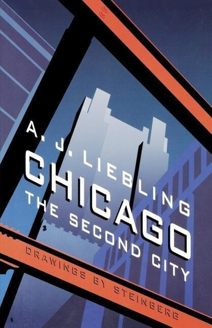Chicago: The Second City als Taschenbuch