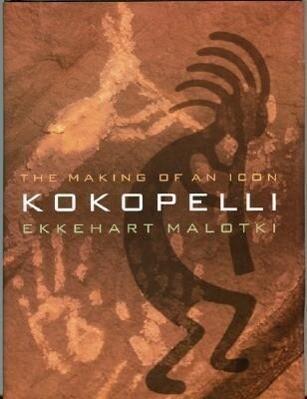Kokopelli: The Making of an Icon als Taschenbuch