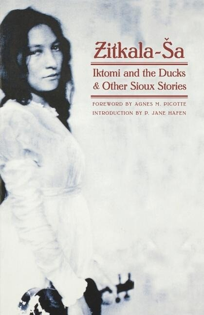 Iktomi and the Ducks: And Other Sioux Stories als Taschenbuch