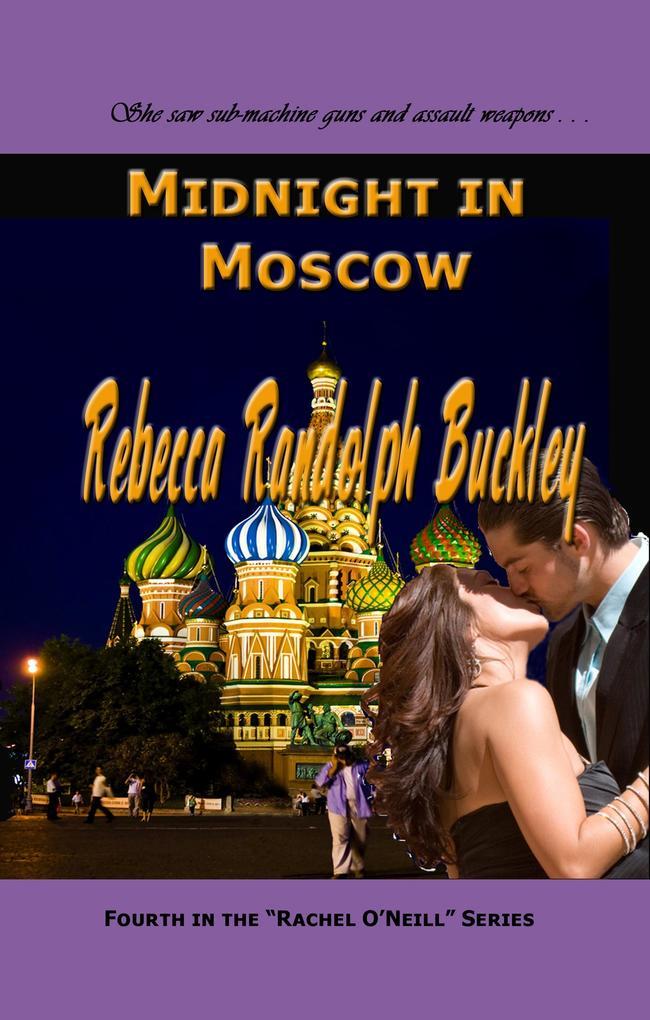 Midnight in Moscow als eBook Download von Rebec...