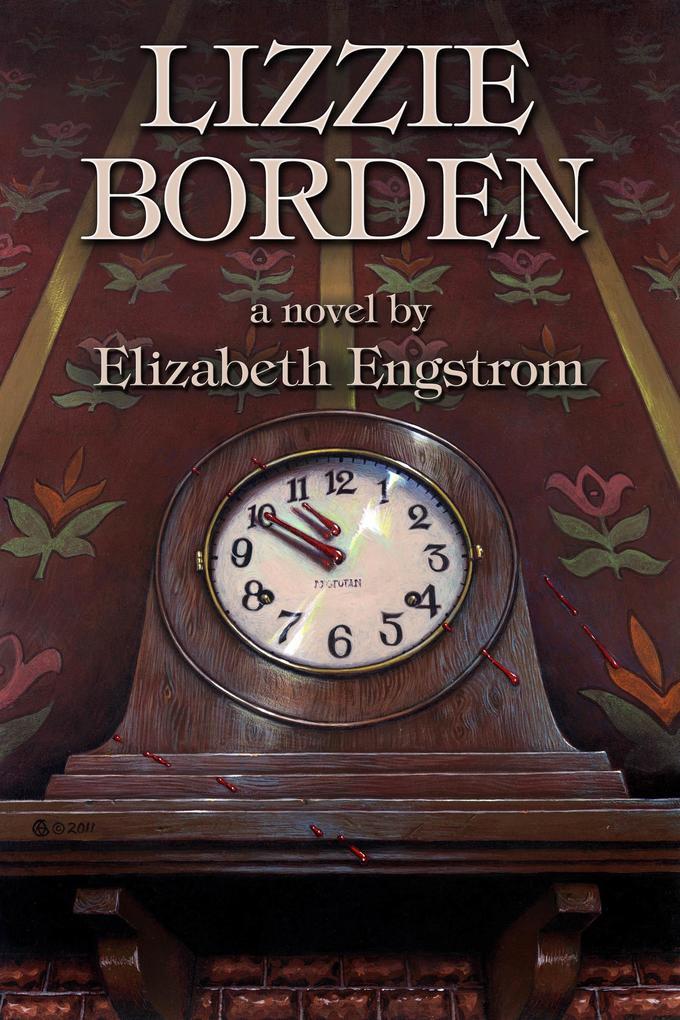 Lizzie Borden als eBook Download von Elizabeth ...