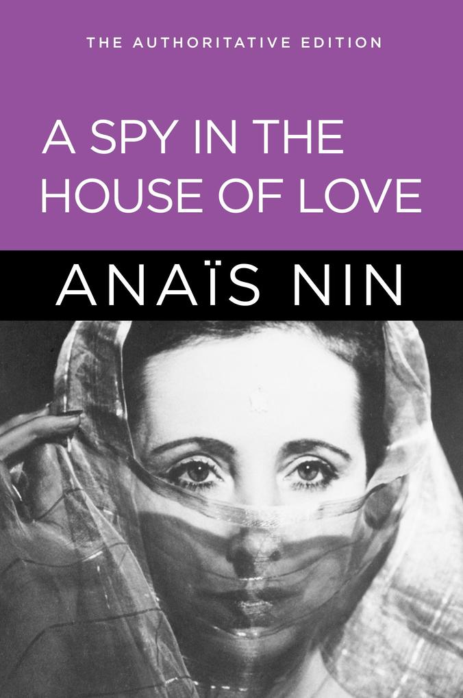 A Spy in the House of Love als eBook Download v...