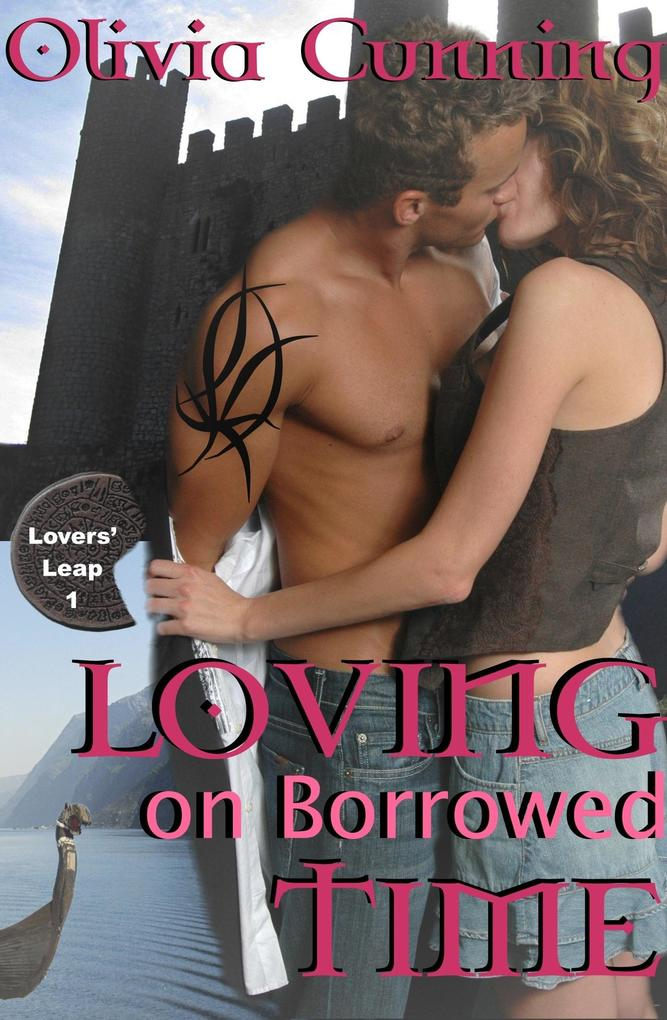 Loving on Borrowed Time: Lovers Leap 1 als eBoo...