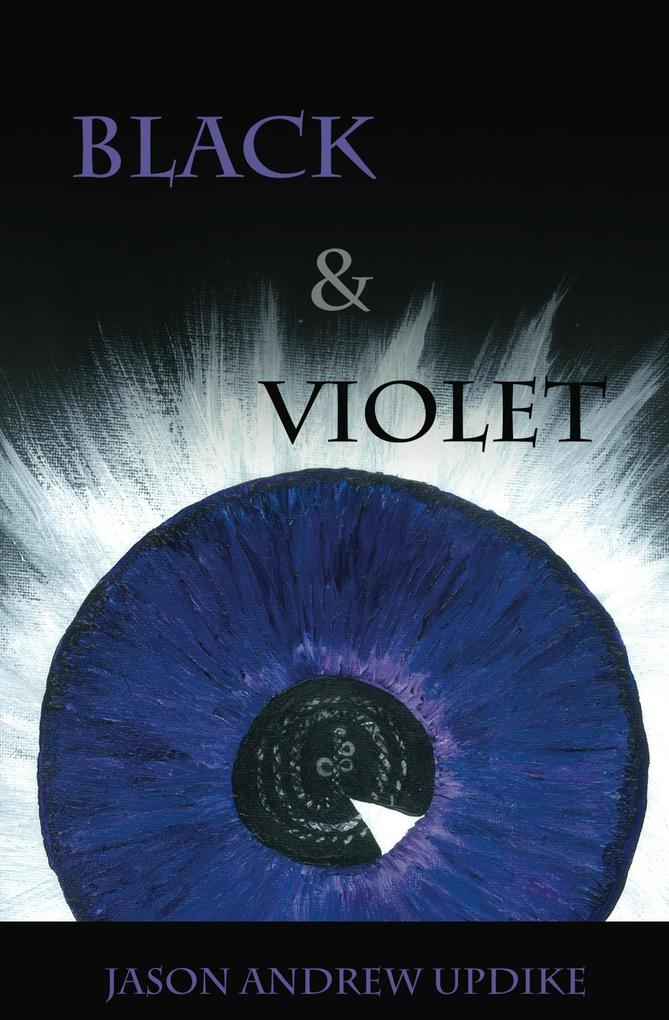 Black & Violet als eBook Download von Jason And...