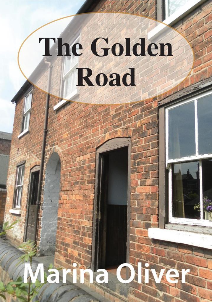 The Golden Road als eBook Download von Marina O...