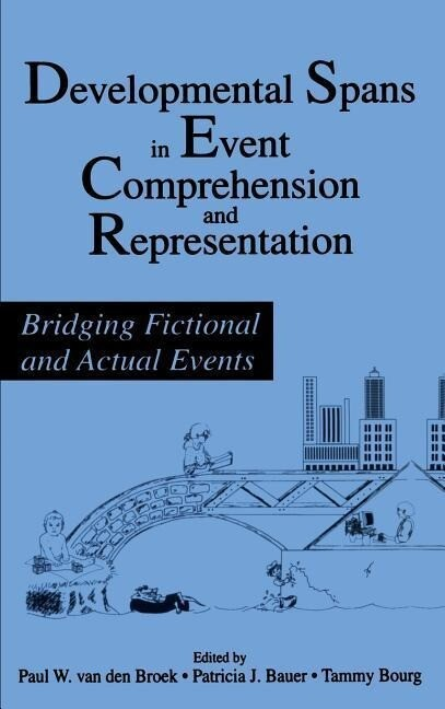 Developmental Spans in Event Comprehension and Representation: Bridging Fictional and Actual Events als Buch