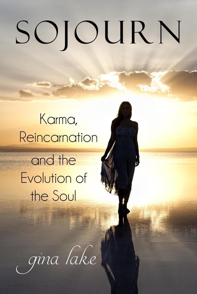Sojourn: Karma, Reincarnation, and the Evolutio...