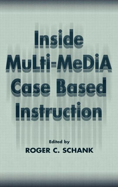 Inside Multi-Media Case Based Instruction als Buch