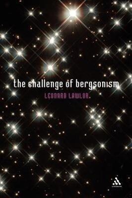 Challenge of Bergsonism als Taschenbuch