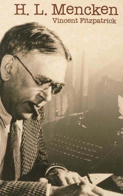 H.L. Mencken als Buch