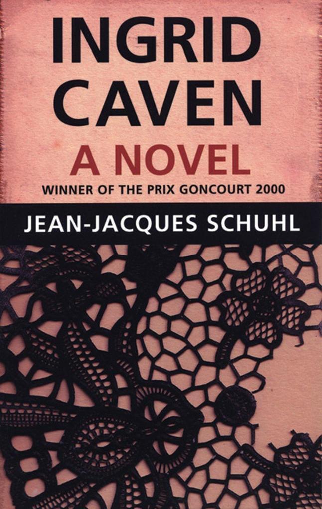 Ingrid Caven als Taschenbuch
