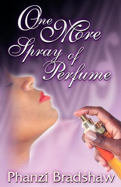One More Spray of Perfume als Taschenbuch