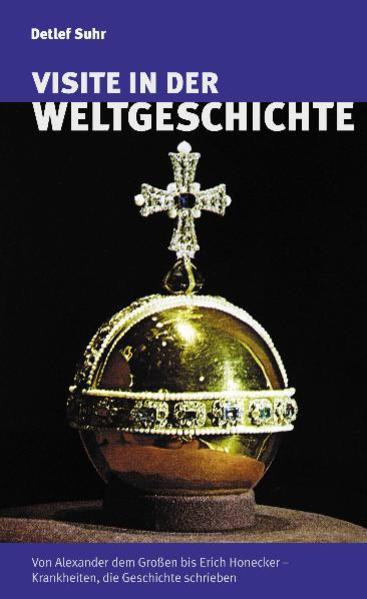Visite in der Weltgeschichte als Buch
