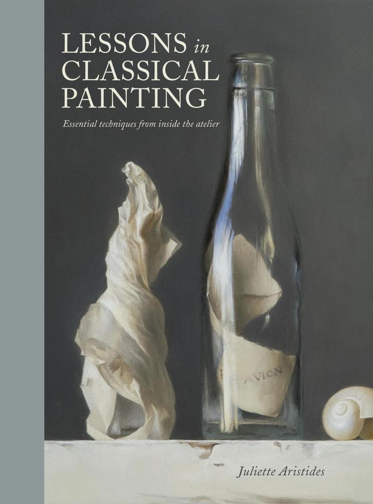 Lessons in Classical Painting als eBook Downloa...