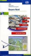 Bayern Nord 1 : 50 000. Amtliche topographische Karte. CD-ROM für Winows 3.x/95/98/NT/2000