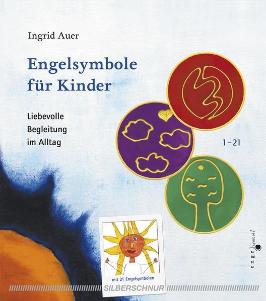 Engelsymbole für Kinder als Buch