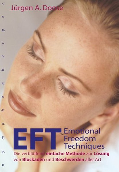 EFT - Emotional Freedom Techniques als Buch
