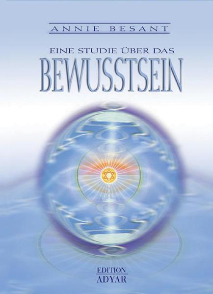 Eine Studie über das Bewusstsein als Buch