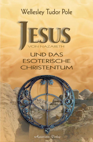 Jesus von Nazareth und das esoterische Christentum als Buch