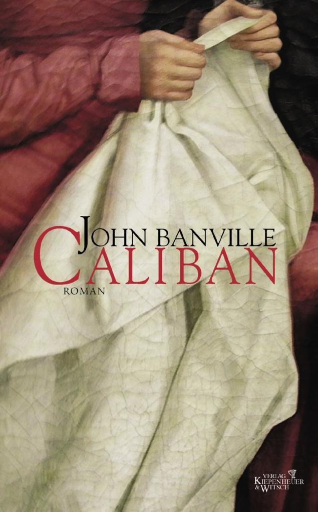 Caliban als Buch