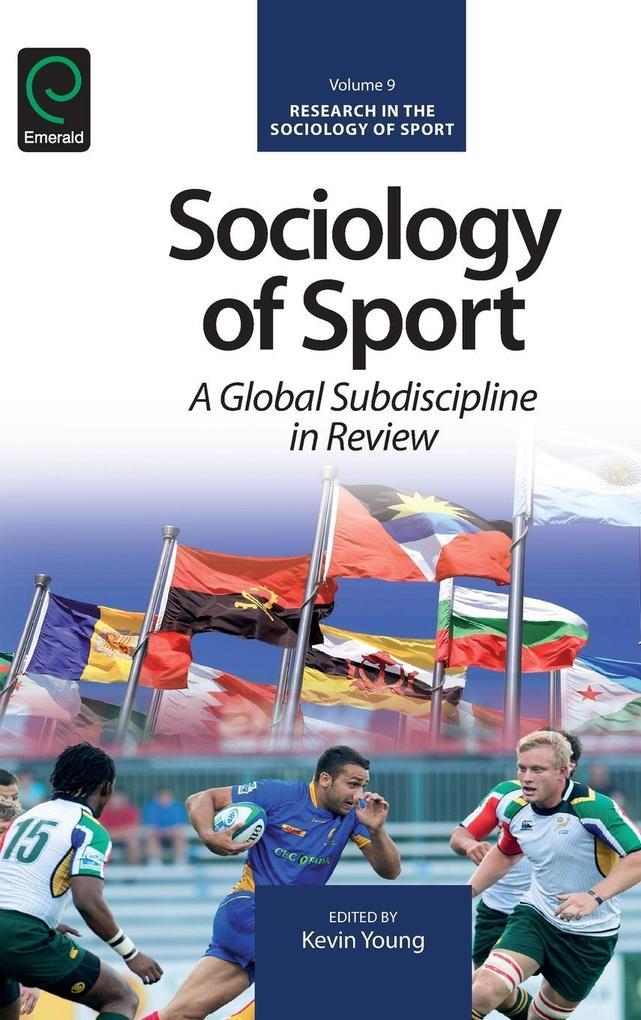 Sociology of Sport als Buch von