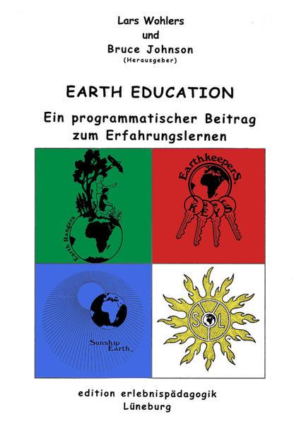 Earth Education als Buch