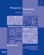 Arbeit am Problem der Arbeit als Buch