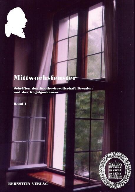 Mittwochsfenster als Buch