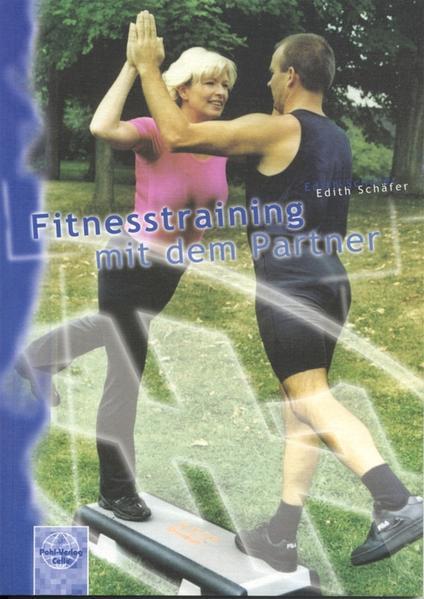Fitnesstraining mit dem Partner als Buch