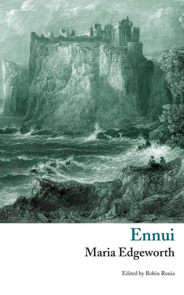 Ennui (Valancourt Classics) als Taschenbuch von...