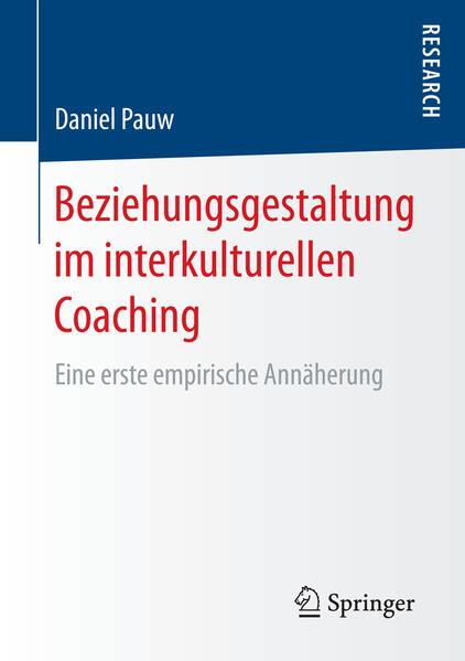 Beziehungsgestaltung im interkulturellen Coachi...