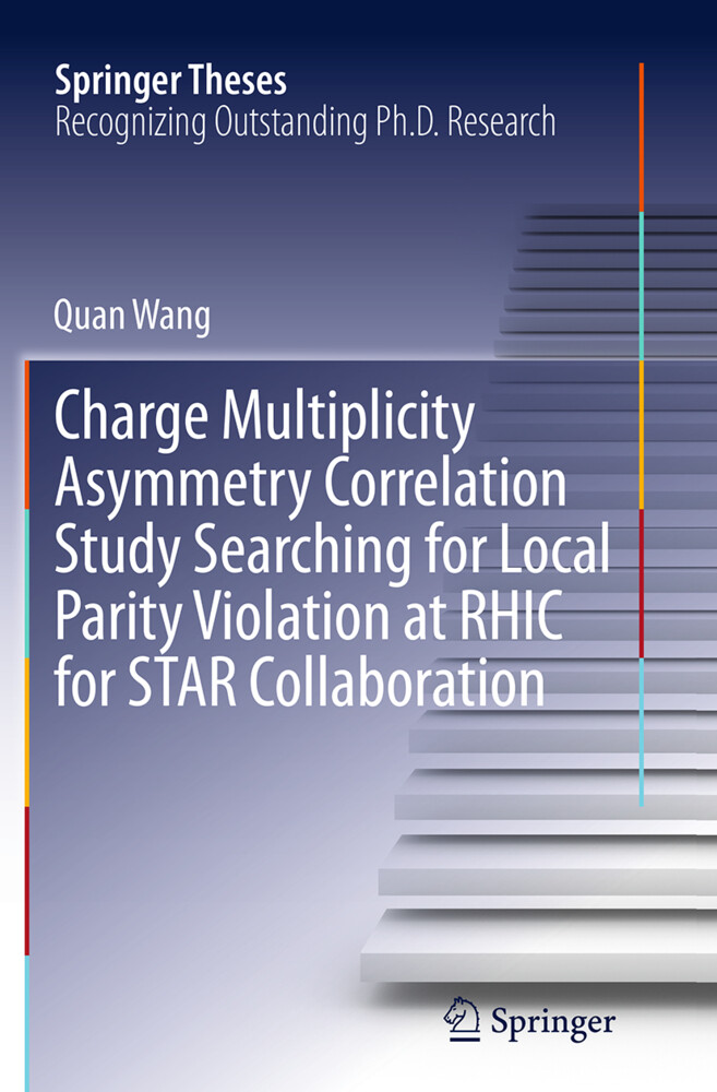 Charge Multiplicity Asymmetry Correlation Study...