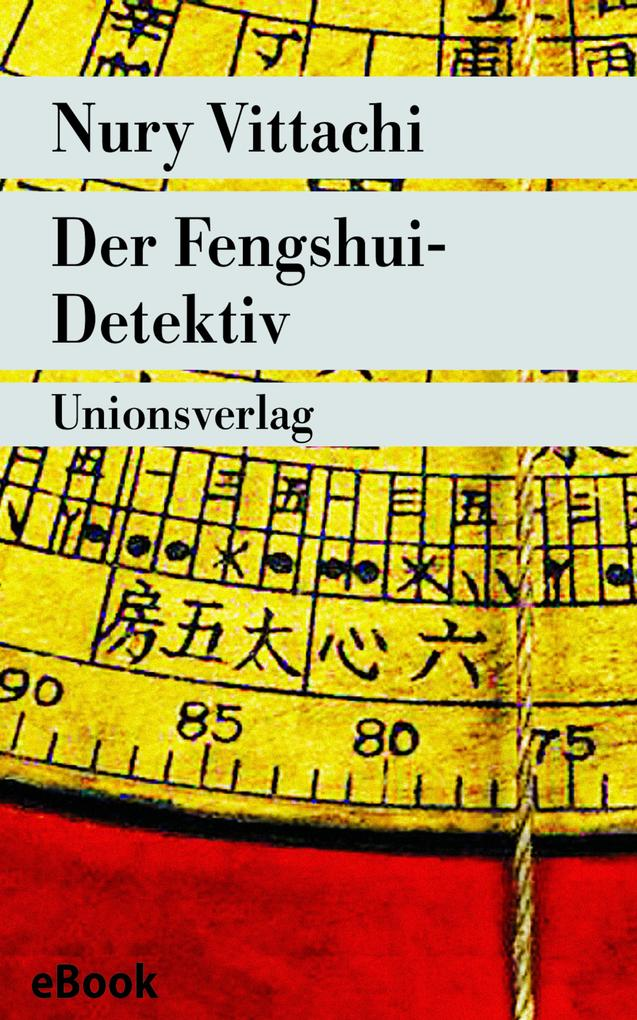 Der Fengshui-Detektiv als eBook Download von Nu...