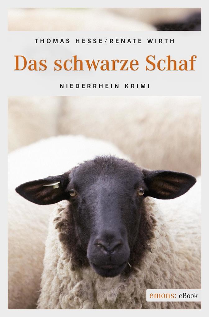 Das schwarze Schaf als eBook