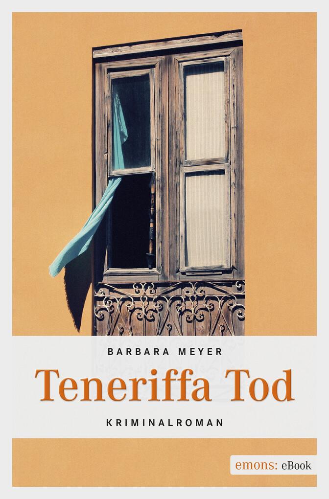 Teneriffa Tod als eBook