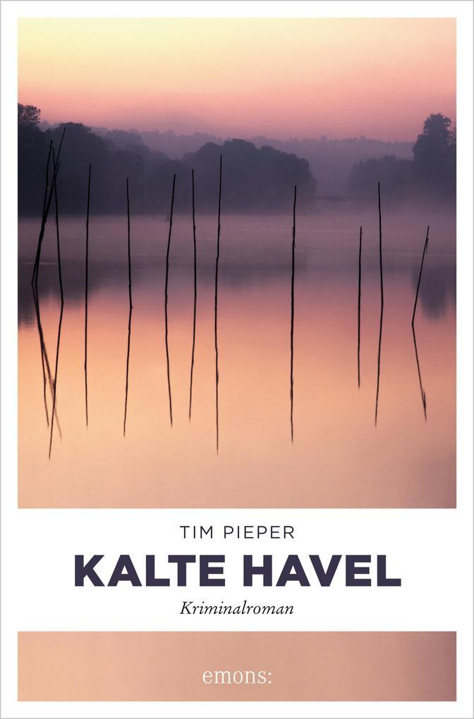 Kalte Havel als eBook