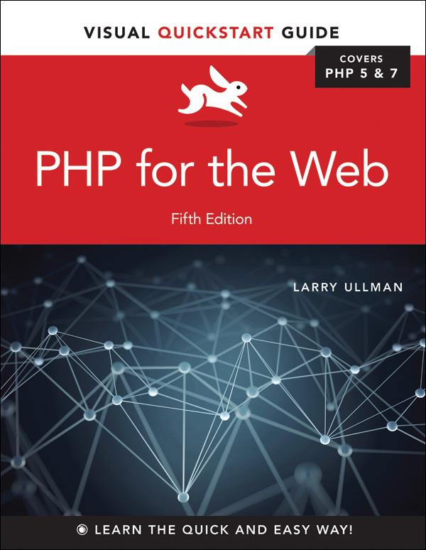 PHP for the Web als eBook Download von Larry Ul...