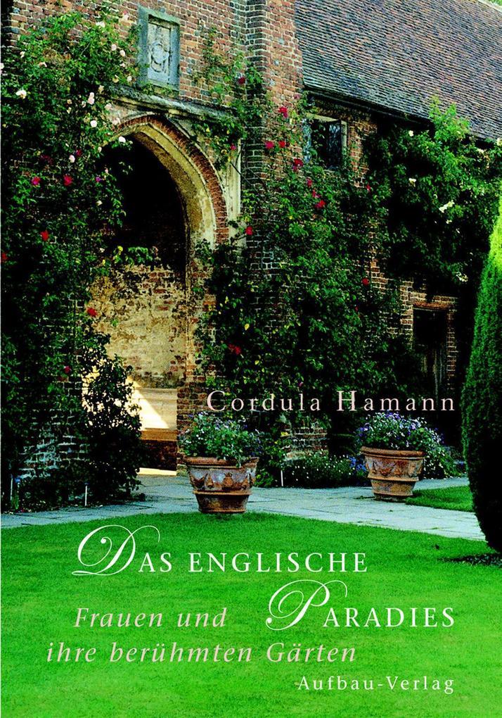 Das englische Paradies als Buch