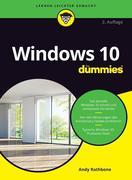 Windows 10 für Dummies