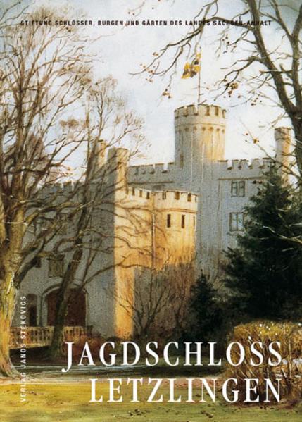 Jagdschloss Letzlingen als Buch