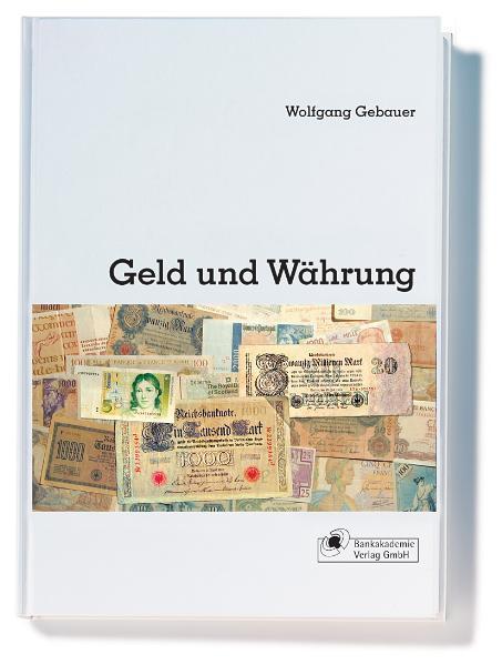 Geld und Währung als Buch
