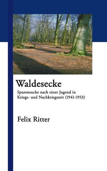 Waldesecke als Buch