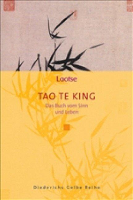 Tao Te King als Taschenbuch