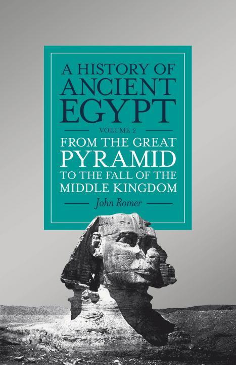 A History of Ancient Egypt, Volume 2 als Buch